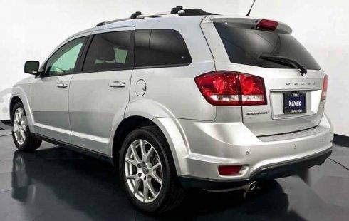 27907 - Dodge Journey 2014 Con Garantía At