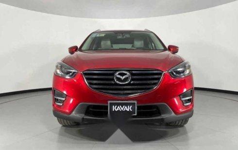 37720 - Mazda CX-5 2017 Con Garantía At