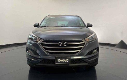 37869 - Hyundai Tucson 2017 Con Garantía At