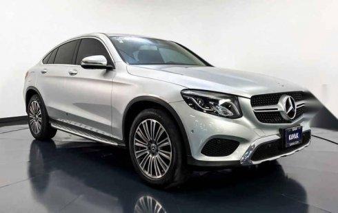 31107 - Mercedes Benz Clase GLC 2017 Con Garantía