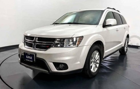 23665 - Dodge Journey 2014 Con Garantía At