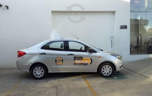 Ford Figo 2017 1.5 Impulse Sedan At