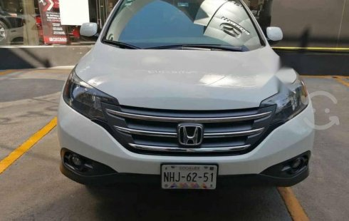 Honda CRV 2014 5p EXL L4/2.4 Aut