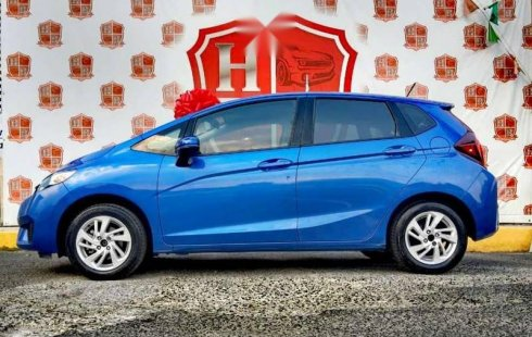 HONDA FIT COOL 2017