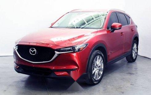 Mazda CX-5 2019 2.5 S Grand Touring At