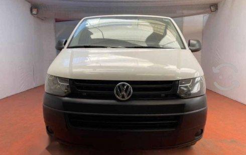 Volkswagen Transporter 2015 5p TDI L4/2.0/T Man 9/