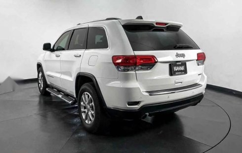 35411 - Jeep Grand Cherokee 2014 Con Garantía At