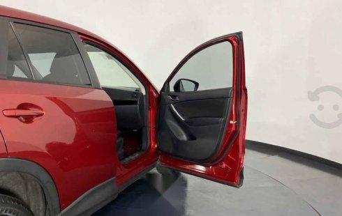 37815 - Mazda CX-5 2014 Con Garantía At