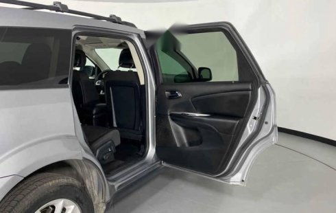 37126 - Dodge Journey 2017 Con Garantía At