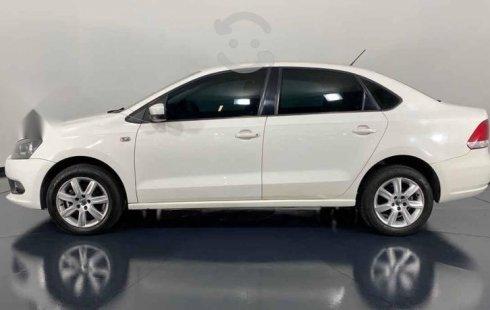 37381 - Volkswagen Vento 2014 Con Garantía At