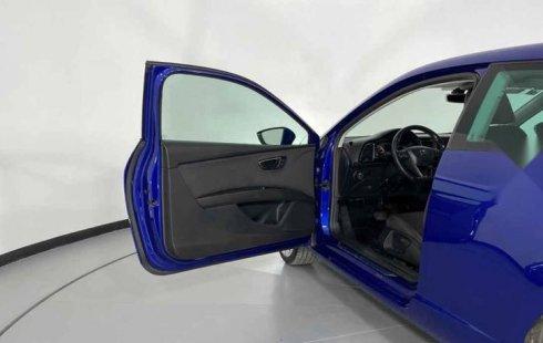 37609 - Seat Leon 2018 Con Garantía At