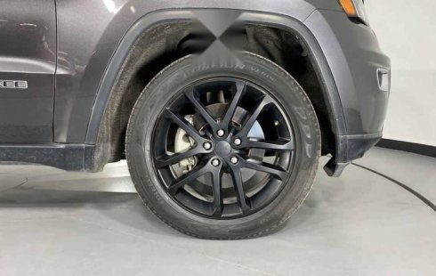 37036 - Jeep Grand Cherokee 2019 Con Garantía At