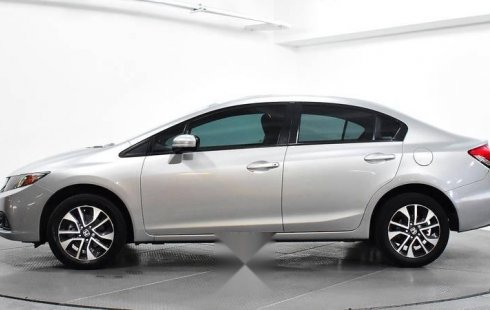 Honda Civic 2014 1.8 EX Sedan At