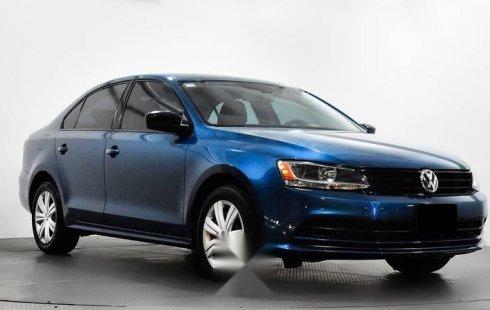Volkswagen Jetta 2018 2.0 Mt