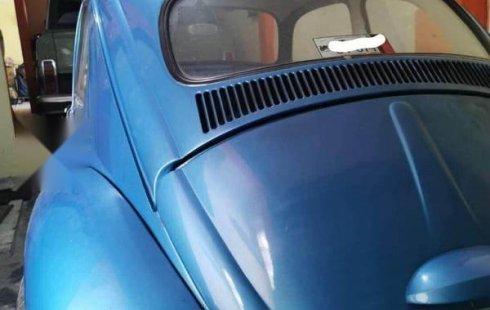 Volkswagen Bocho Clásico 1968
