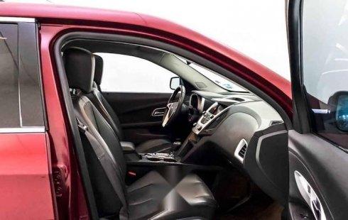 36687 - Chevrolet Equinox 2016 Con Garantía At