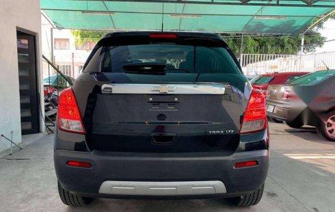 Chevrolet Trax 2013 Ltz Factura Original