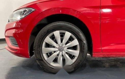 37870 - Volkswagen Jetta A7 2019 Con Garantía At