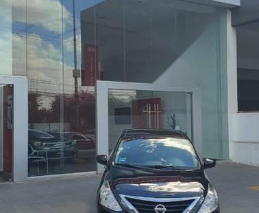 Nissan Versa 2016 1.6 Advance At