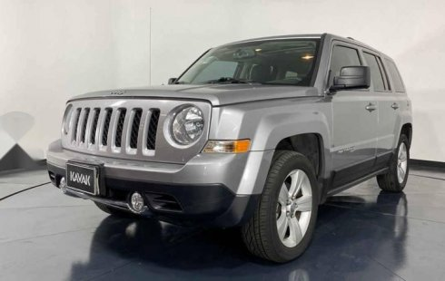 37727 - Jeep Patriot 2014 Con Garantía At