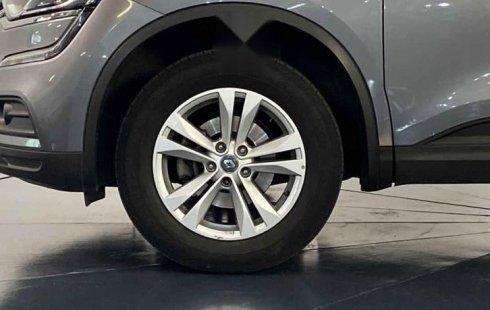 37590 - Renault Koleos 2017 Con Garantía At