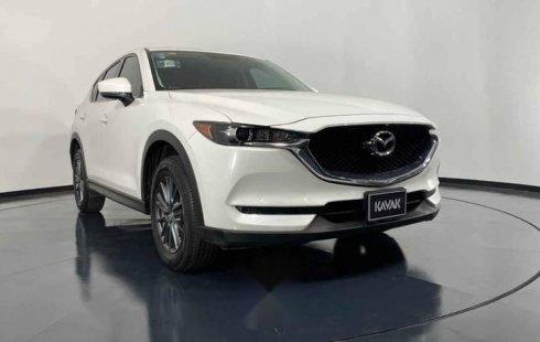 37434 - Mazda CX-5 2019 Con Garantía At