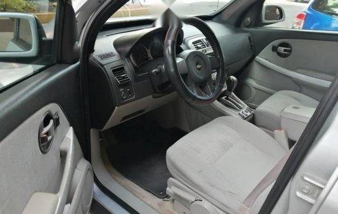 Chevrolet Equinox Ideal Para Dama