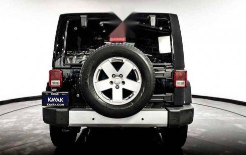 20993 - Jeep Wrangler 2011 Con Garantía At