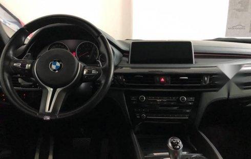 X6 M EN PERFECTAS CONDICIONES