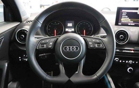 Audi Q2 2018 5p S Line L4/2.0/T Aut