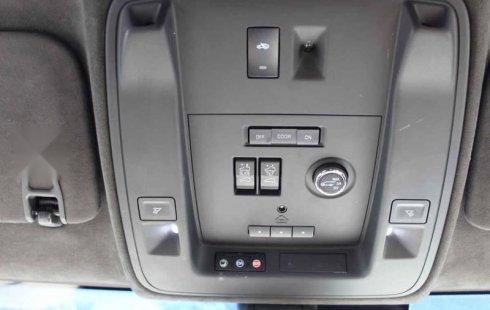 Cadillac Escalade 2018 5p Platinum P V8/6.2 Aut