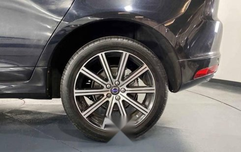 38410 - Volvo XC60 2015 Con Garantía At