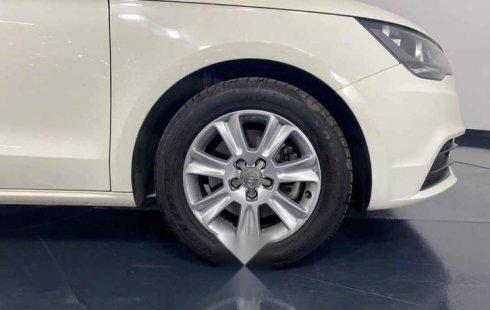 38272 - Audi A1 2014 Con Garantía At