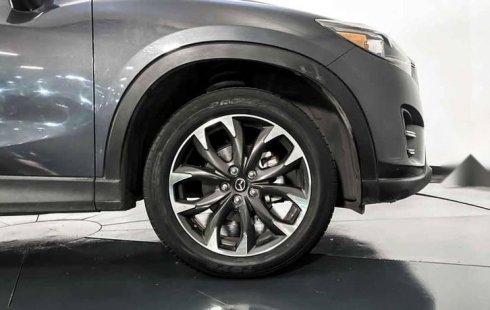 35928 - Mazda CX-5 2016 Con Garantía At