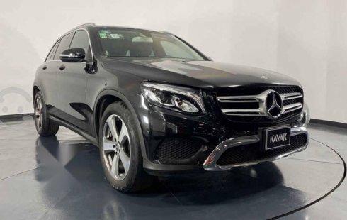 38783 - Mercedes Benz Clase GLC 2018 Con Garantía