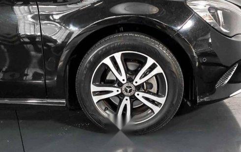 33496 - Mercedes Benz Clase CLA Coupe 2019 Con Gar