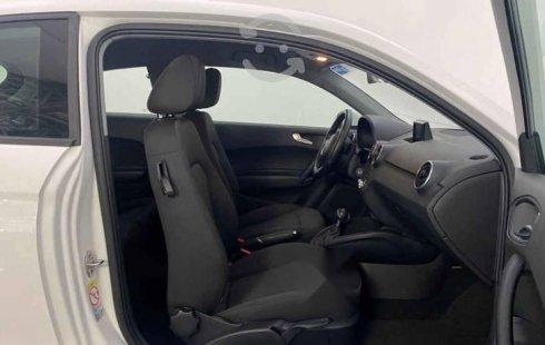 37053 - Audi A1 2017 Con Garantía At