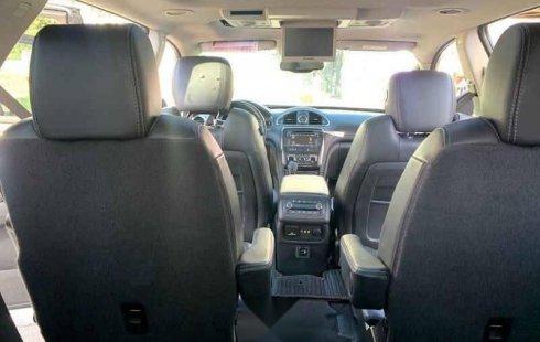 Buick Enclave 2017 5p V6/3.6 Aut