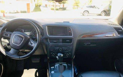 Audi Q5 Elite Quattro 2012 / 2.0T