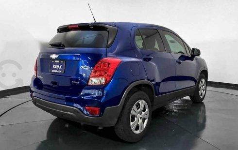 27957 - Chevrolet Trax 2017 Con Garantía Mt