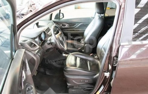 Buick Encore 2015 1.4 Cxl Premium At