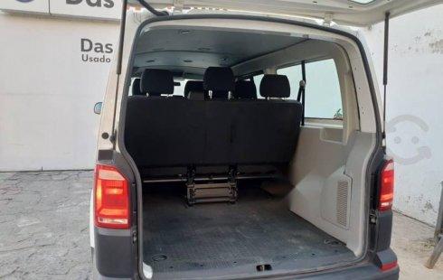 Volkswagen Transporter 2018 2.0 Pasajeros Mt 140