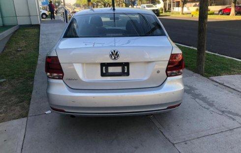 Volkswagen Vento Startline