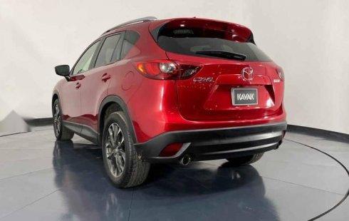 38042 - Mazda CX-5 2016 Con Garantía At