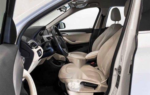 28030 - BMW X1 2017 Con Garantía At