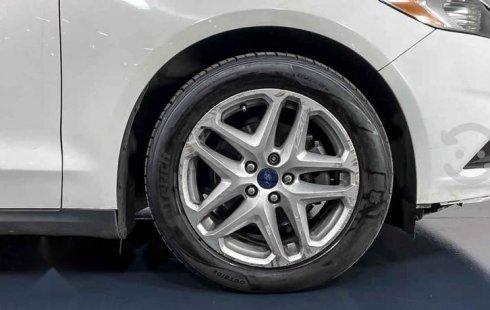 37615 - Ford Fusion 2013 Con Garantía At