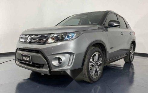 37850 - Suzuki Vitara 2017 Con Garantía At