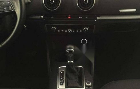 Audi A3 Sedan 1.4T Dynamic 2019 Plata