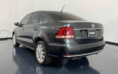 37854 - Volkswagen Vento 2019 Con Garantía At