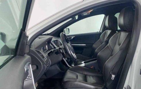 38020 - Volvo XC60 2015 Con Garantía At